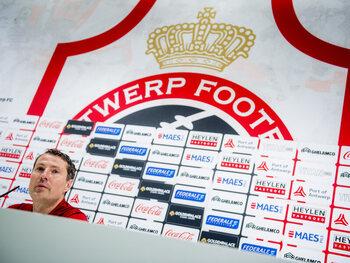 Antwerp trekt buidel open om Club Brugge bij te benen