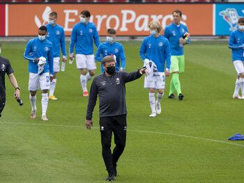 La Gantoise veut retrouver le peloton de tête de la Jupiler Pro League