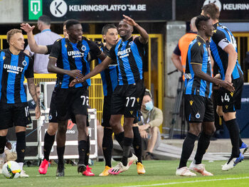 Club Brugge mikt op de derde titel op rij!