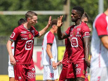 KV Mechelen wil status als 'best of the rest' bevestigd zien