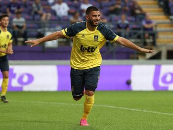 Wordt Deniz Undav ook de beul van Club Brugge?