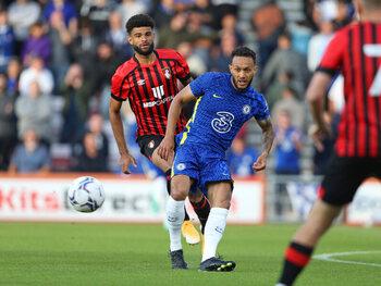 Lewis Baker, vergeten bij Chelsea maar wel in de Champions League-selectie