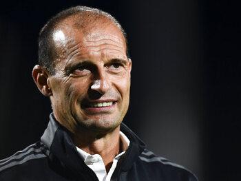 Juventus zint op wraak na de gemiste titel