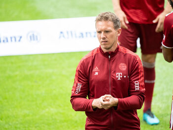 Kan Bayern München zich aanpassen aan de stijl van Nagelsmann?
