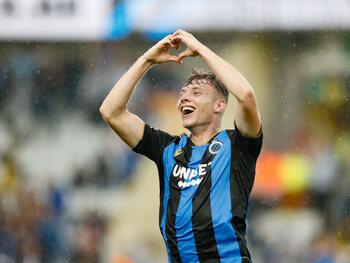 Avec sa politique de transferts, le Club de Bruges joue la carte de la jeunesse