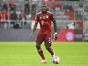 Dayot Upamecano, le nouveau patron de la défense du Bayern Munich