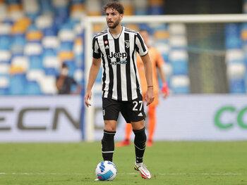 Manuel Locatelli doit encore trouver sa place à la Juventus