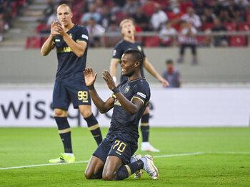 Kan Aly Samatta ook doelpunten maken tégen Genk?