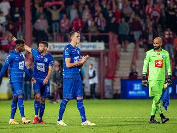 Bezwijkt Gent onder de druk... of veert het recht tegen Anderlecht?