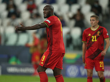 België moet zich herpakken voor de strijd om de derde plek in de Nations League