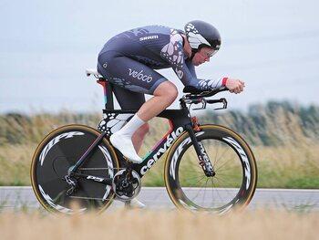 De Lotto Belgium Tour is na een jaar terug van weggeweest