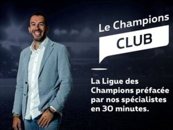 Le Champions Club | Episode 12