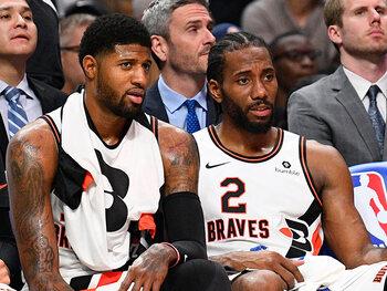 Utah Jazz, Dallas Mavericks, LA Clippers et Miami Heat cette semaine en NBA