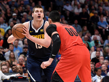 Triple portion de Nuggets cette semaine en NBA