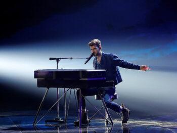 Eurosongfinalist Duncan gaat op tournee!