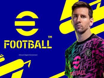 PES 2022 : Les cinq grosses nouveautés de eFootball