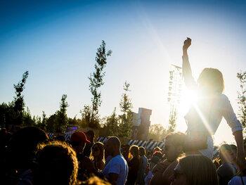 Revivez le meilleur des festivals de l'été en VOD avec Proximus Pickx