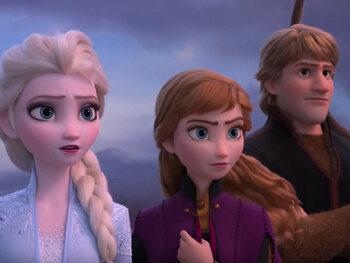 Frozen 2: de nieuwe trailer is er!