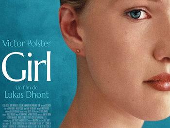 Bekijk 'Girl' nu in de Op aanvraag-catalogus van Proximus TV!