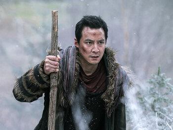 Lancement de la Saison 3 de la série Into the Badlands le 22 mai sur SundanceTV