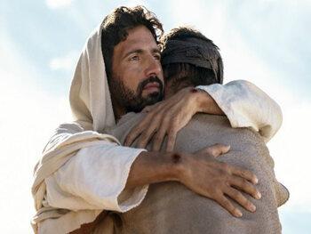"""Kijk naar de gloednieuwe reeks """"Jesus: His Life"""" vanaf Pasen op History"""