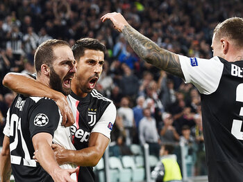 Inter Milan – Juventus, une affiche au sommet de la Serie A