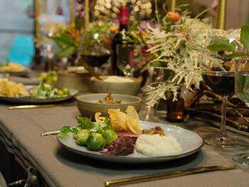 Feestelijke kookinspiratie van Jeroen Meus in Dagelijkse Kost