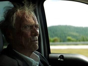 La Mule, le dernier film de Clint Eastwood, est maintenant dans le catalogue à la demande de Proximus TV