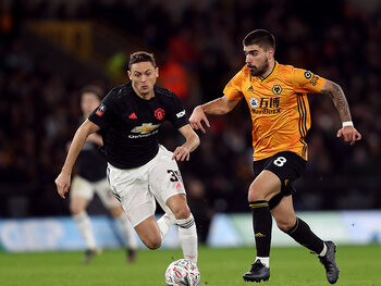 Retrouvez Tottenham et Manchester United en FA Cup cette semaine sur Eleven Sports