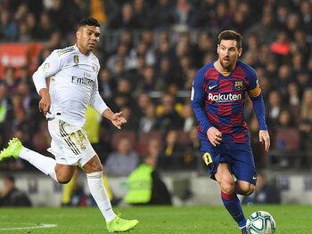 Mega Sunday: twee internationale topaffiches op Eleven Sports