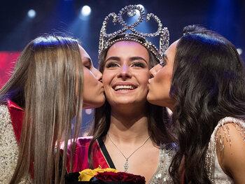 L'émission Quotidien de Yann Barthès se moque de l'élection de Miss Belgique