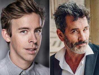 Opnames nieuwe comedyreeks 'Niets Te Melden' gaan van start