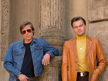 Once Upon a Time in Hollywood: Tarantino op z'n best