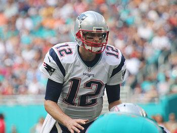 New England Patriots – Detroit Lions : Tom Brady vous donne rendez-vous sur Proximus TV