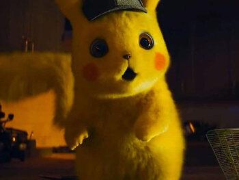 """""""Pokémon: Détective Pikachu"""" est maintenant disponible dans le catalogue à la demande de Proximus Pickx"""