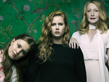 """Sharp Objects"": la série HBO dans le Movies & Series"