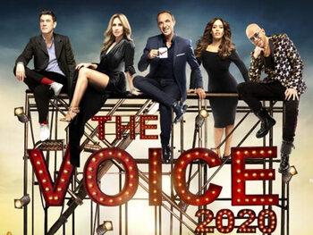 The Voice, saison 9, c'est ce samedi sur TF1 avec 4 nouveaux coachs