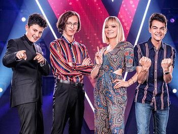Wie wordt The Voice van Vlaanderen 2019?