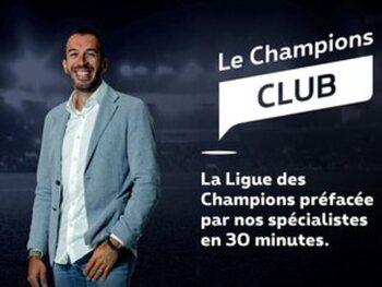 Le Champions Club   Episode 9