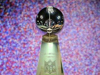 Les chiffres fous du Super Bowl