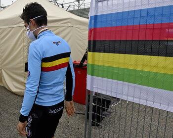 Les Championnats du monde de cyclisme s'installent en Flandre : les détails d'une semaine folle