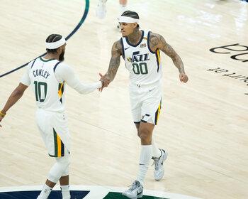 Utah Jazz breekt NBA-clubrecord met stevige monsterscore