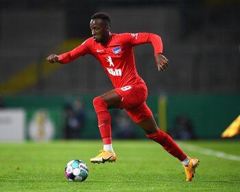 Dodi Lukebakio: van speelvogel tot goudklomp in de Bundesliga