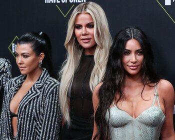 """""""L'incroyable famille Kardashian"""" revient pour une saison 18 explosive"""