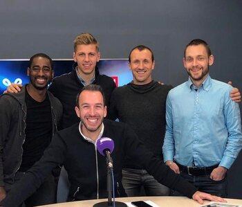 Copa Boubacar et Jean Butez sont les invités du Grand Débrief ce lundi 4 mars.