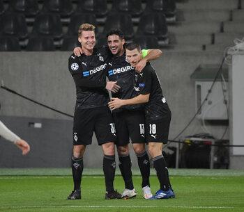 Beukt Borussia Mönchengladbach de poort van de achtste finales open?