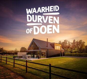 VTM lanceert met 'Waarheid Durven of Doen' een nieuw en spannend programma