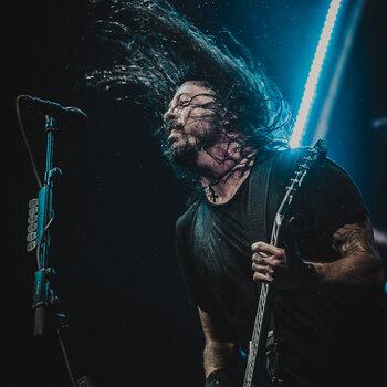 Foo Fighters - Sportpaleis