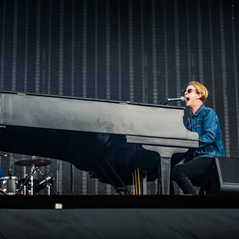 Tom Odell - Werchter Boutique