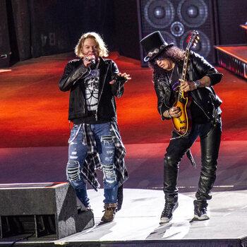 Guns N' Roses - Graspop Metal Meeting 2018